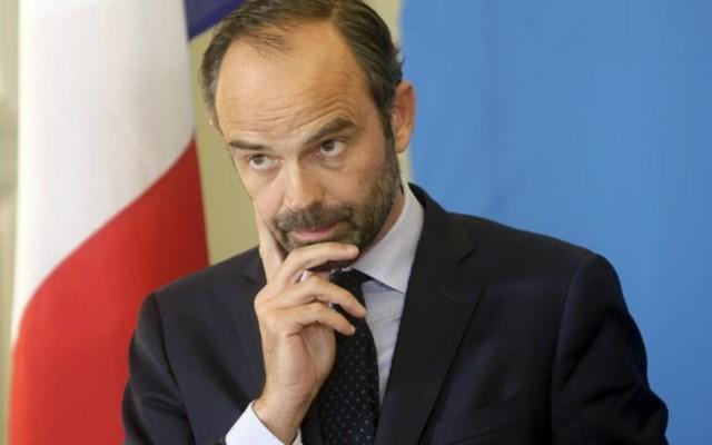 Γαλλία: Ο πρώην πρωθυπουργός Εντουάρ Φιλίπ αναλαμβάνει καθήκοντα δημάρχου της Χάβρης