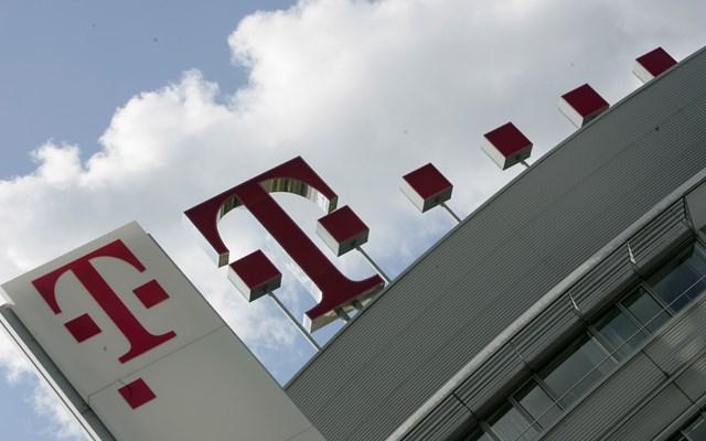 Αυξήθηκαν 78% τα κέρδη της Deutsche Telekom το 2019