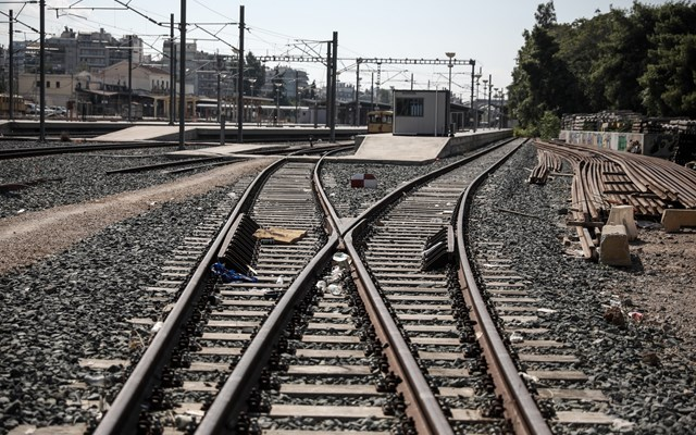 ΤΡΑΙΝΟΣΕ: Σταδιακή ομαλοποίηση των δρομολογίων μεταξύ Αθήνας - Θεσσαλονίκης