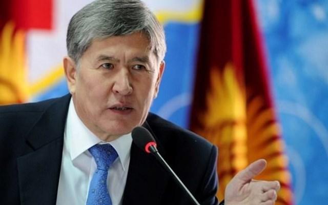 Κιργιστάν: Σε απεργία πείνας ο πρώην πρόεδρος Αταμπάγεφ για τις συνθήκες κράτησής του