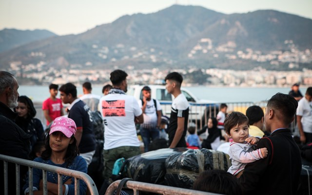 Έτοιμη να υποδεχθεί ανήλικους πρόσφυγες από την Ελλάδα δηλώνει η Γερμανία