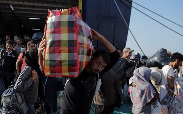 Στη Γαλλία θα μετεγκατασταθούν 400 αιτούντες άσυλο και 350 ασυνόδευτοι ανήλικοι