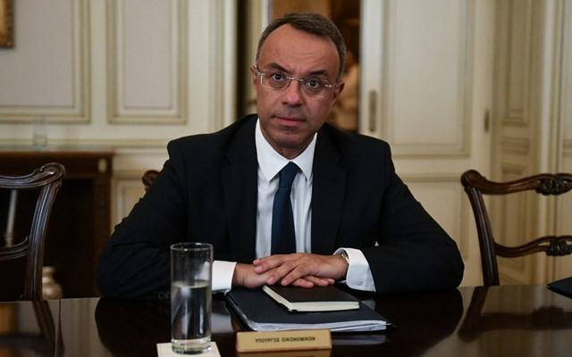 Σταϊκούρας: Σχέδιο εξόδου στις αγορές το επόμενο δίμηνο -Πιθανή παράταση αιτήσεων για την Επιστρεπτέα Προκαταβολή