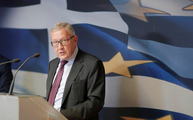 Ρέγκλινγκ: Θα στηρίξουμε την Έκθεση Πισσαρίδη - Ναι υπό προϋποθέσεις στην bad bank