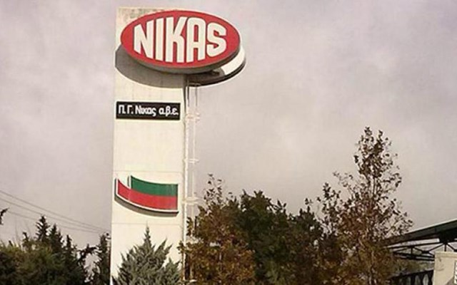 Αύξηση καθαρών πωλήσεων κατά 43,45% στο α΄εξάμηνο για την Νίκας