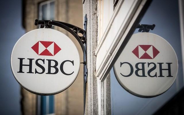 Η ένταση μεταξύ Δύσης και Κίνας απειλεί την HSBC περισσότερο από τα κόκκινα δάνεια του κορονοϊού