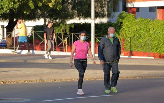 Ισπανία: Η κυβέρνηση δεν σκοπεύει να καταστήσει την μάσκα υποχρεωτική σε όλες τις περιστάσεις