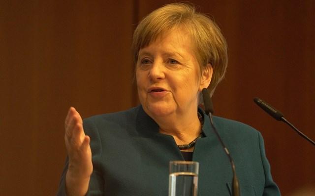 Γερμανία: Aρνητικό και το τρίτο τεστ της Μέρκελ για κορονοϊό