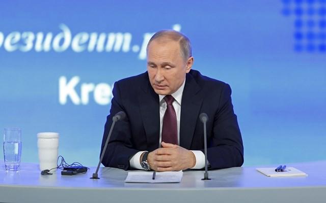 Ρωσία: Η συνταγματική αναθεώρηση του Πούτιν επικυρώθηκε με ποσοστό 77,92%