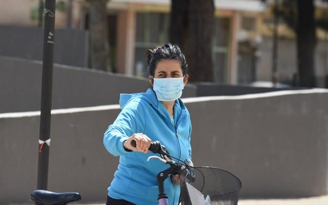 Αυστρία: Υπέρ της χρήσης μασκών σε δημόσιους χώρους τάσσεται το Ιατρικό Επιμελητήριο