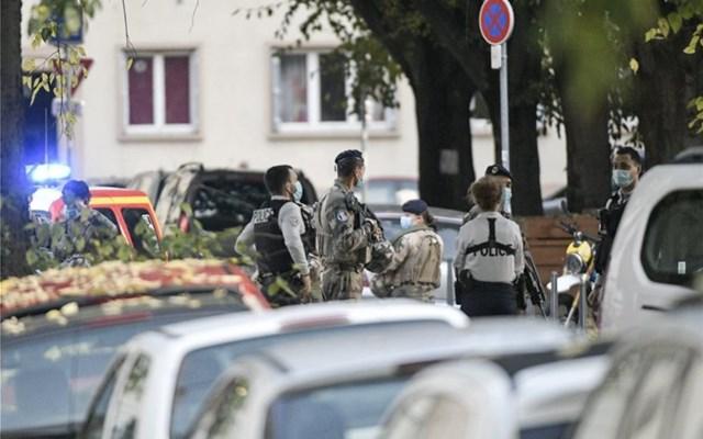 Γαλλία: Ένοπλος τραυμάτισε ελληνορθόδοξο ιερέα στη Λιόν