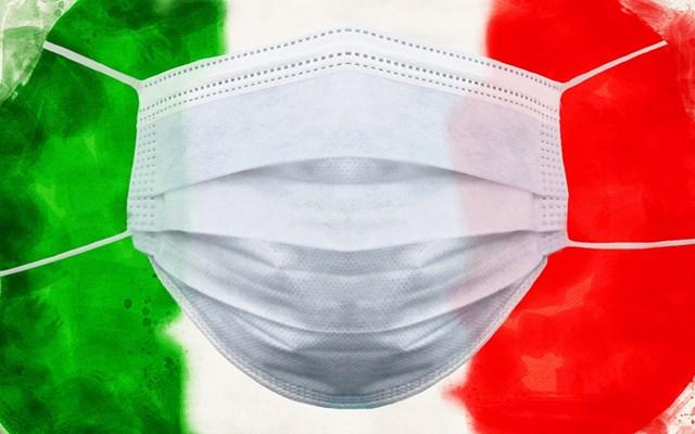 Ιταλία: Αυξητική τάση καταγράφουν τα κρούσματα κορονοϊού