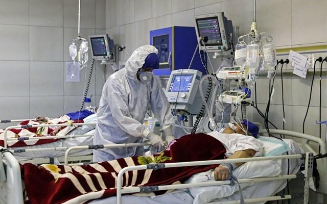 Αίγυπτος: 79 θάνατοι εξαιτίας του κορονοϊού