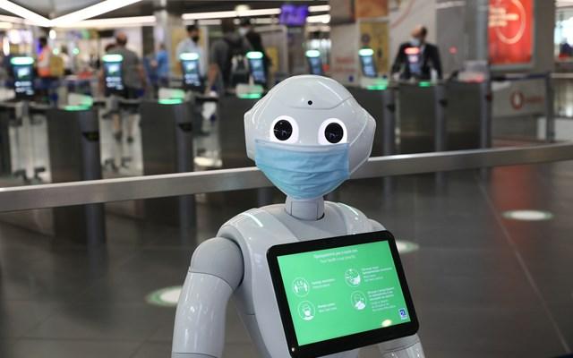 Θετικά τα πρώτα μηνύματα στον Διεθνή Αερολιμένα Αθηνών