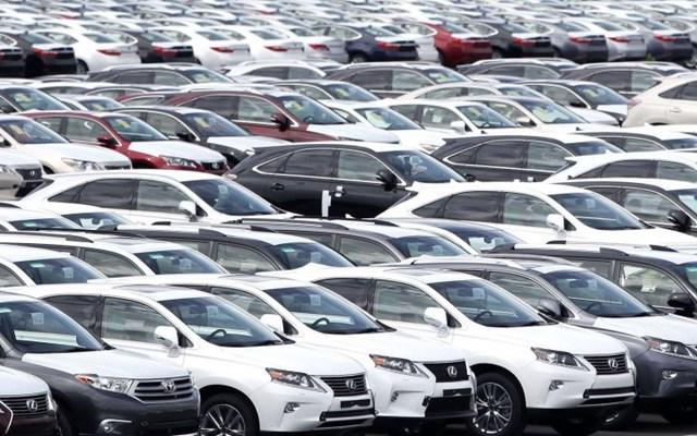 ΕΛΣΤΑΤ: Άνοδος 9,9% του δείκτη κύκλου εργασιών στον κλάδο του αυτοκινήτου
