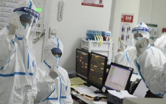 Κίνα: Καλεί τους πολίτες να παραμείνουν σε επαγρύπνηση για τον κορονοϊό