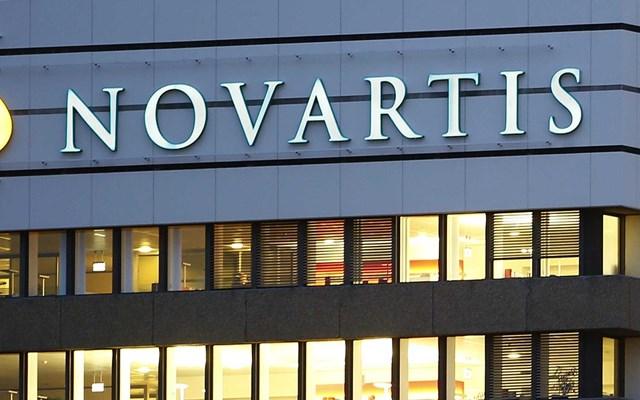 Πτώση 5,9% στα καθαρά κέρδη της Novartis