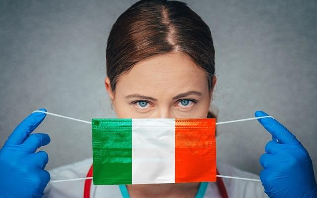 Ιρλανδία: Εν αναμονή των ανακοινώσεων για τη σταδιακή επαναλειτουργία των μη απαραίτητων καταστημάτων λιανικής