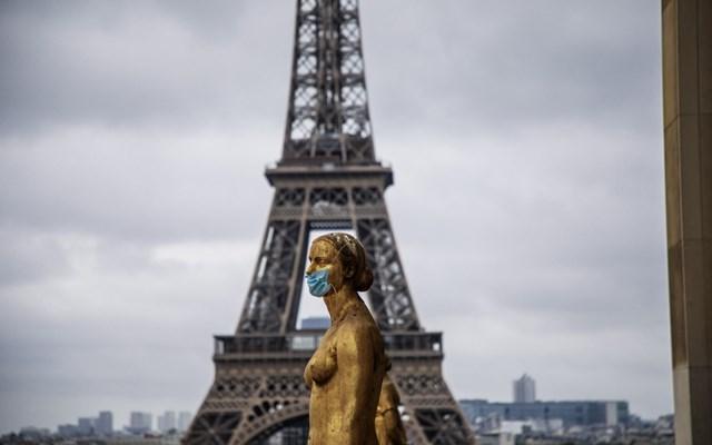 Γαλλία: Για ένατη διαδοχική μέρα, κάτω από 100 ο ημερήσιος αριθμός θανάτων λόγω κορονοϊού