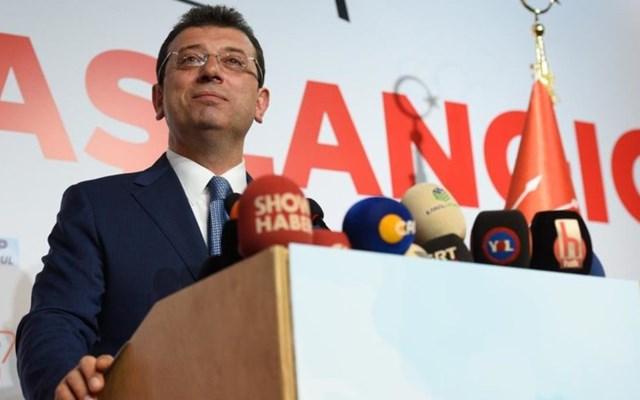 Τουρκία: Ε. Ιμάμογλου εκλέγουν για πρόεδρο οι ψηφοφόροι σύμφωνα με δημοσκόπηση