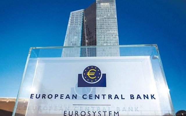 Τα 3/4 των εργαζομένων της ΕΚΤ δεν βιάζονται να επιστρέψουν στο γραφείο