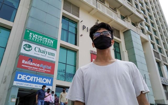 Ινδία: Η μεγάλη πόλη Μπανγκαλόρ τίθεται εκ νέου σε lockdown