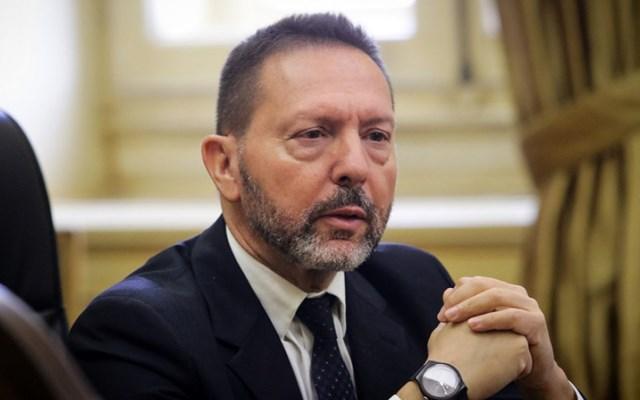 Παραχωρεί το 50% του μισθού του ο Γιάννης Στουρνάρας για την αντιμετώπιση της πανδημίας