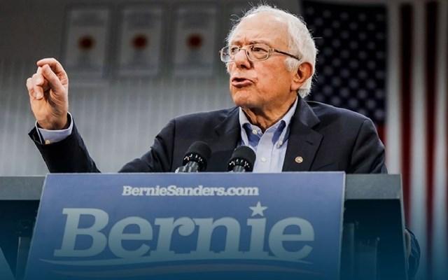 ΗΠΑ: Αποσύρεται από την προεδρική κούρσα ο Bernie Sanders