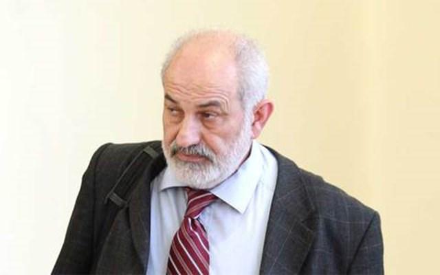 Εκτός φυλακής μετά από 7 χρόνια ο Γιάννης Σμπώκος