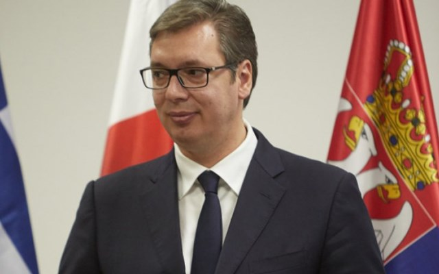 Σερβία: Περιοριστικά μέτρα για την αντιμετώπιση του κορονοϊού ανακοίνωσε ο Αλ. Βούτσιτς
