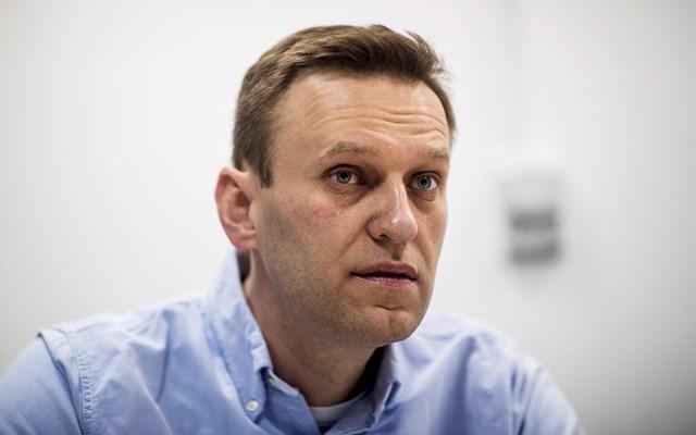 Το Ανώτατο δικαστήριο της Ρωσίας κατήργησε το κόμμα του Ναβάλνι