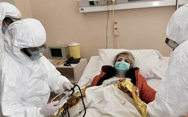 Γαλλία: 357 θάνατοι από τον κορονοϊό - Ο χαμηλότερος αριθμός εδώ και μια εβδομάδα