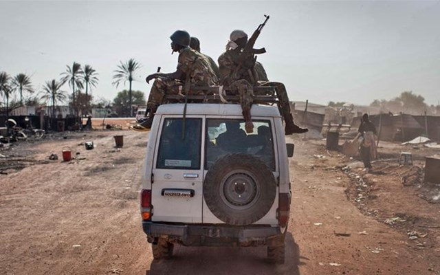 Νότιο Σουδάν: Τουλάχιστον 30 άνθρωποι σκοτώθηκαν και 15 παιδιά απήχθησαν
