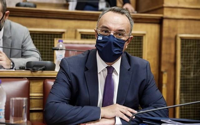 Βουλή: Συνεχίζεται για δεύτερη μέρα η συζήτηση επί της πρότασης δυσπιστίας κατά του ΥΠΟΙΚ Χρ. Σταϊκούρα