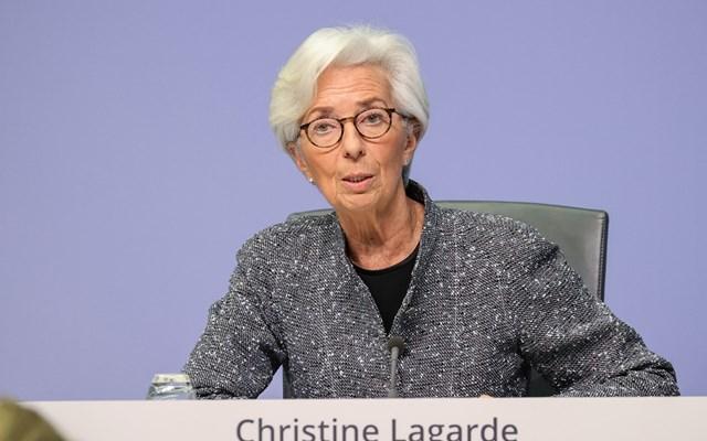 Lagarde: Εξαιρετικά αβέβαιο το outlook της οικονομίας
