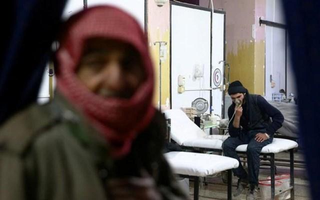 Για πρώτη φορά, ο ΟΑΧΟ υποδεικνύει τον Άσαντ ως υπεύθυνο για επιθέσεις με χημικά όπλα