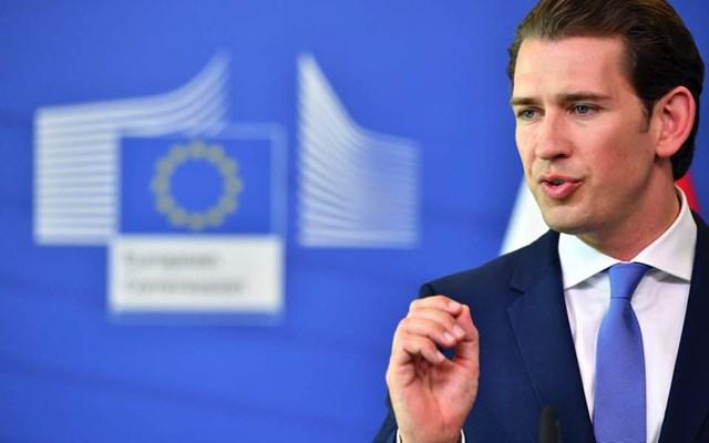 Κουρτς: Είναι πολύ κοντά η λύση για το νέο προϋπολογισμό της ΕΕ