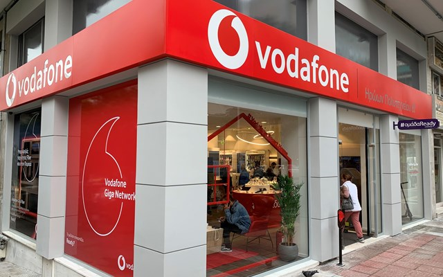 Η Vodafone αναζητά τους 10 νέους που θέλουν να αλλάξουν την κοινωνία με τη δύναμη της τεχνολογίας
