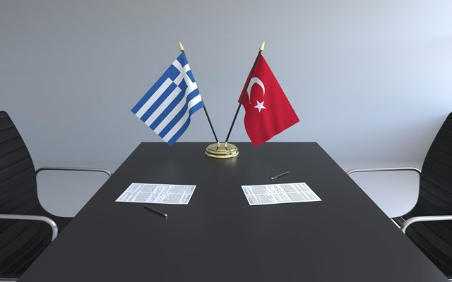 ΗΠΑ: Αμφισβητούν τον Χάρτη της Σεβίλλης και καλούν σε διάλογο Ελλάδα και Τουρκία
