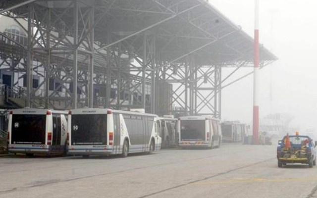 Με ασφάλεια προσγειώθηκε εκτάκτως στο αεροδρόμιο Μακεδονία αεροσκάφος που εκτελούσε την πτήση Βερολίνο-Αθήνα