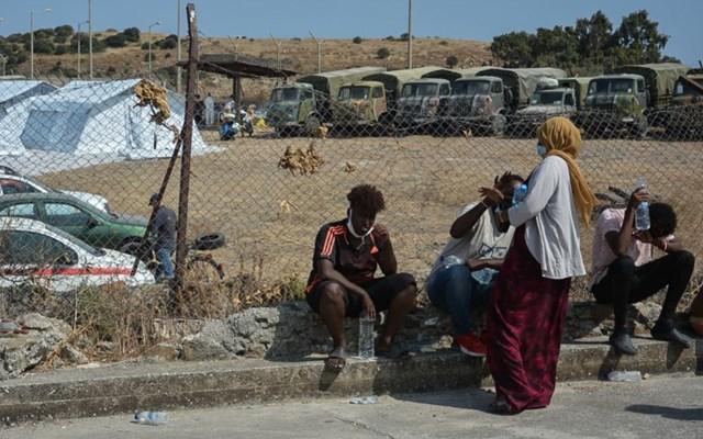 Κομισιόν: Νέα πρόταση για το άσυλο
