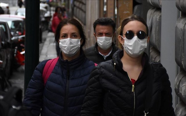 Ολλανδία: Τα ημερήσια κρούσματα κορονοϊού ξεπέρασαν για πρώτη φορά τα 2.000