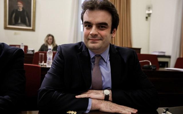 Κ. Πιερρακάκης: Ο ΑΦΜ γίνεται ο μοναδικός αριθμός στις νέες ψηφιακές ταυτότητες