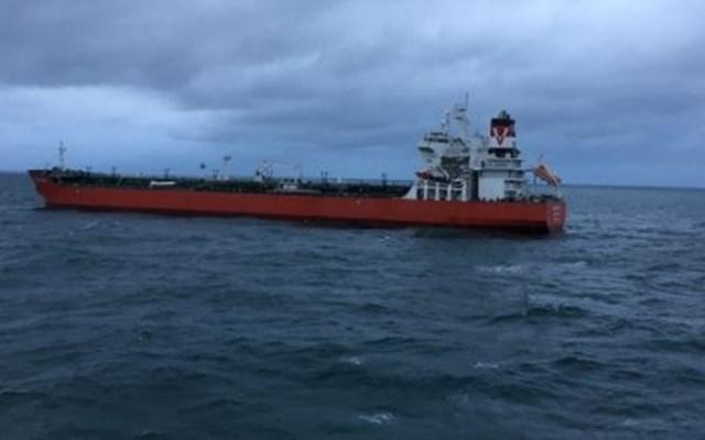 Απόπειρα πειρατείας ανοιχτά της Βρετανίας σε πλοίο της Αγγελικής Φράγκου