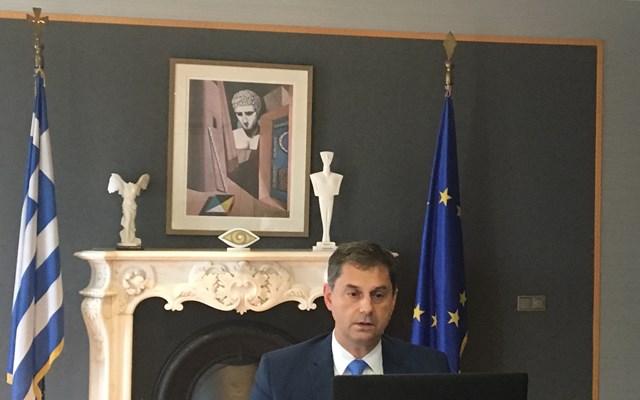 Θεοχάρης: Η ΕΕ να λάβει μέτρα αλλιώς κινδυνεύει η επόμενη τουριστική περίοδος