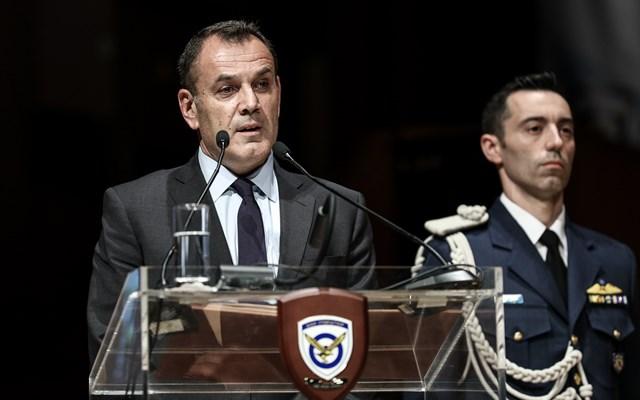 Ν. Παναγιωτόπουλος: Σχεδόν καθημερινή η παραβατική συμπεριφορά της Τουρκίας