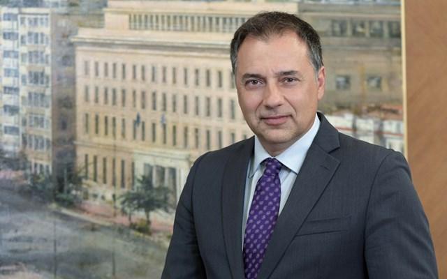 Ορκίστηκε Υποδιοικητής της Τράπεζας της Ελλάδος ο Θεόδωρος Πελαγίδης