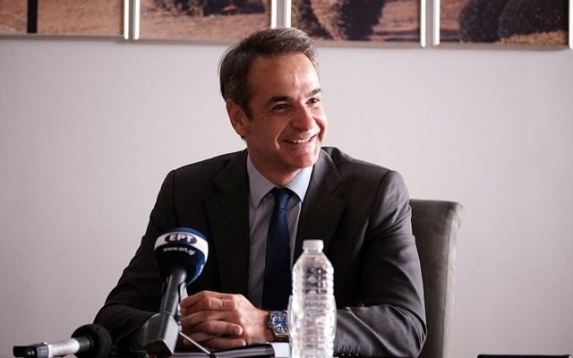 Παρουσία του πρωθυπουργού Κυρ. Μητσοτάκη η παράδοση της επέκτασης του μετρό στη Νίκαια