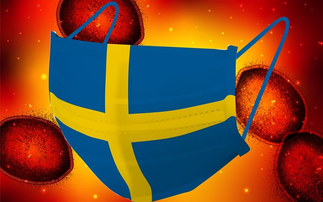 Σουηδία - κορονοϊός: Ο αριθμός των επιβεβαιωμένων κρουσμάτων ξεπέρασε το όριο των 70.000