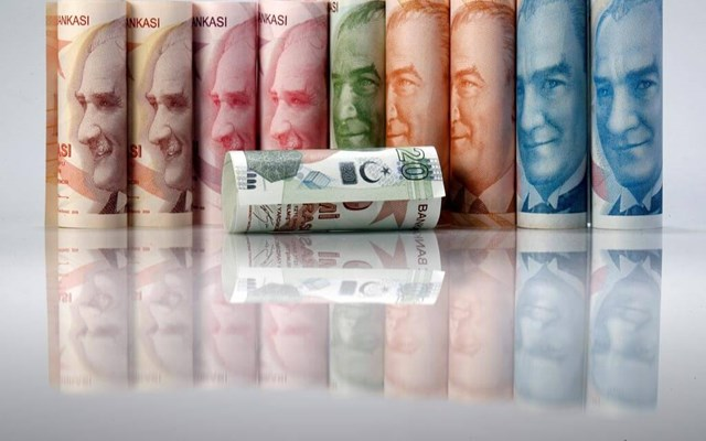 Commerzbank: Τα κέρδη της τουρκικής λίρας μπορεί να μην έχουν διάρκεια